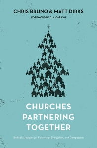 Churches Partnering Together
