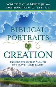 Biblical Portraits of Creation
