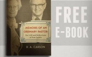 Free - Memoirs of an Ordinary Pastor