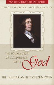 Foundation of Communion with God