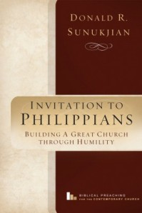 Invitation to Philippians