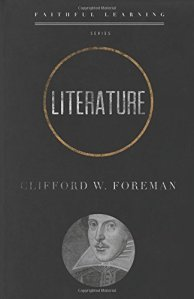 Literature (Faithful Learning Series)
