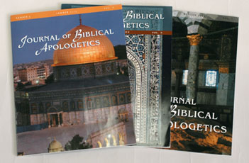 journal of biblical apologetics
