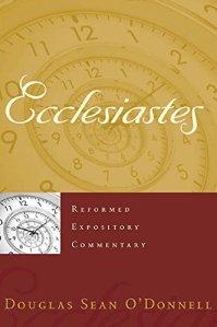 Ecclesiastes (REC)