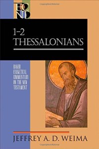 1&2 Thessalonians (BECNT)