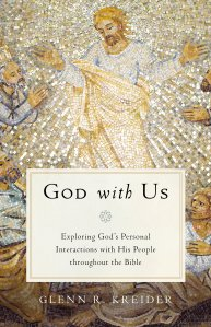 God with Us: Exploring God's Personal Interactions with His People throughout the Bible