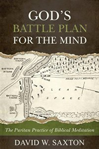 God's Battle Plan for the Mind