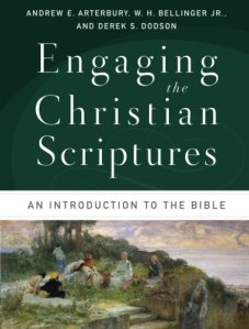 Engaging the Christian Scripture