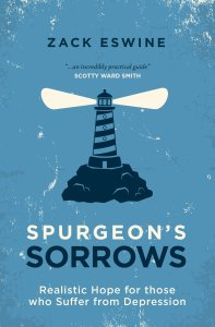 Spurgeon's Sorrow