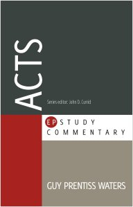 Acts (EP Study Commentaries)