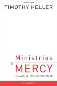 Ministries of Mercy, Third Edition: The Call of the Jericho Road