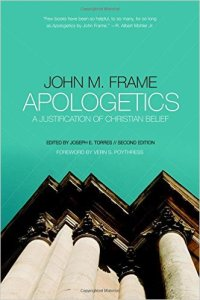 Book Review - Apologetics: A Justification of Christian Belief